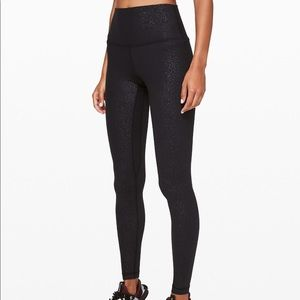 "lululemon athletica Pants - Lululemon's Align pant 28"" leggings"